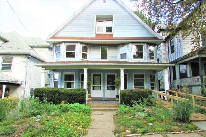 829-831 Woodlawn St, Scranton, PA 18509