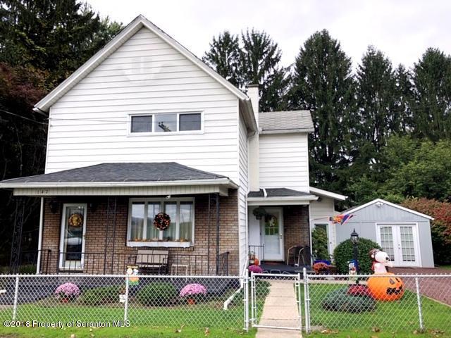 142 Edith Ave, Scranton, PA 18508