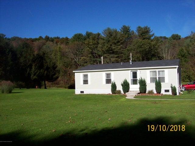 159 Schoonover Hill Rd, Tunkhannock, PA 18657