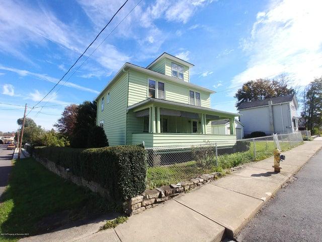 116 W Grove St, Taylor, PA 18517