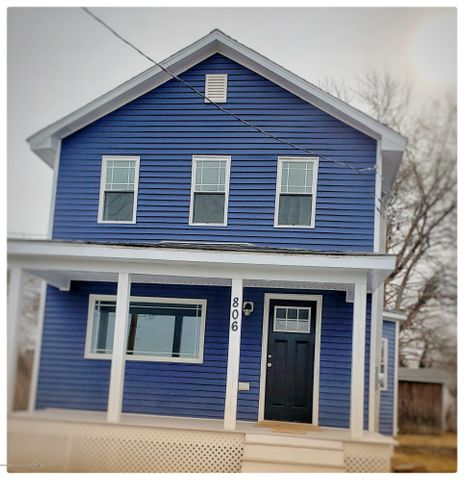 806 Foote Ave, Duryea, PA 18642