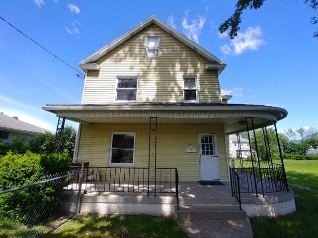 121 Wagner St, Moosic, PA 18507