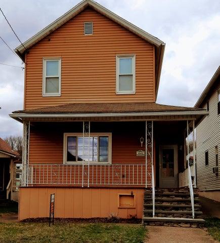 645 Carmalt St, Dickson City, PA 18519