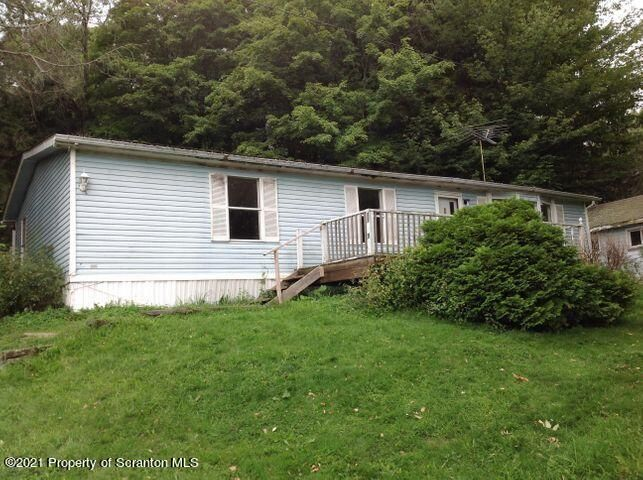11715 Forest Lake Road, Montrose, PA 18801