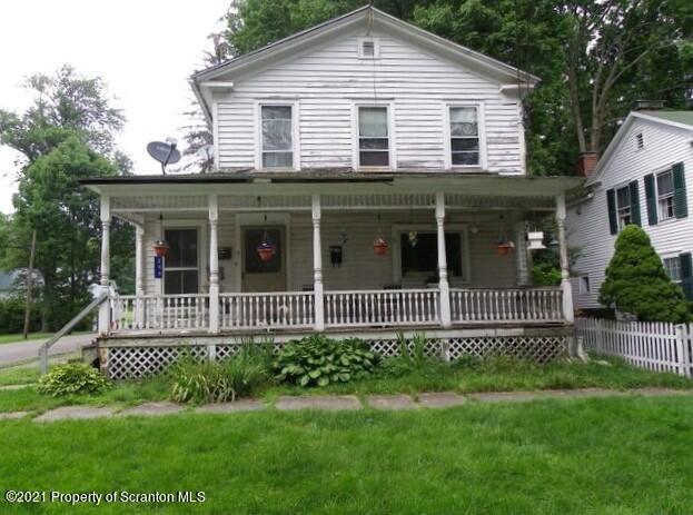 Montrose, PA 18801