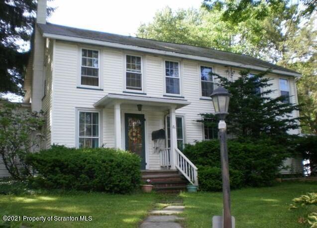 81 Grow Avenue, Montrose, PA 18801
