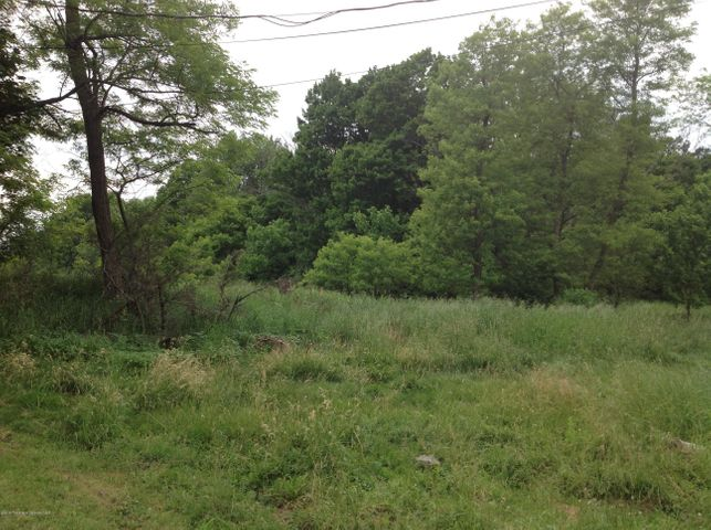 This property has quiet, wooded, peaceful and serene surroundings. It is located next to State Game lands, it is a hunters dream. It is 15 minutes from the NY border and 25 minutes from the town of Montrose.