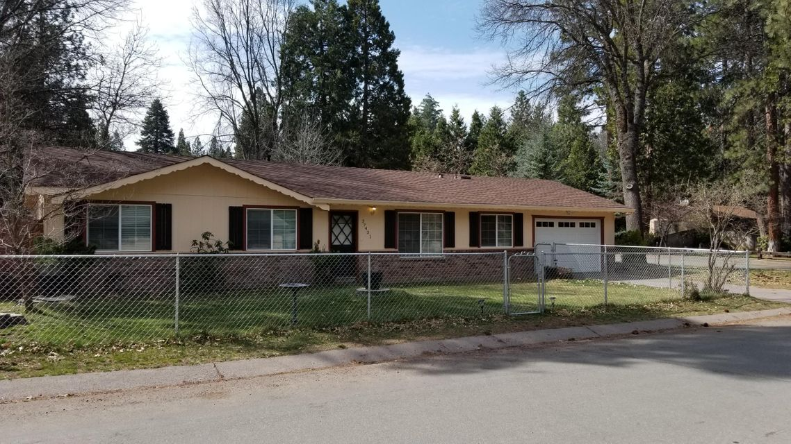 37431 Cypress Ave, Burney, CA 96013