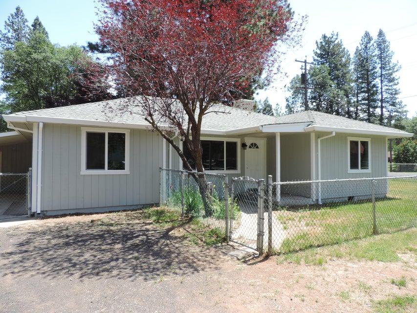 20333 Patton Ave, Burney, CA 96013