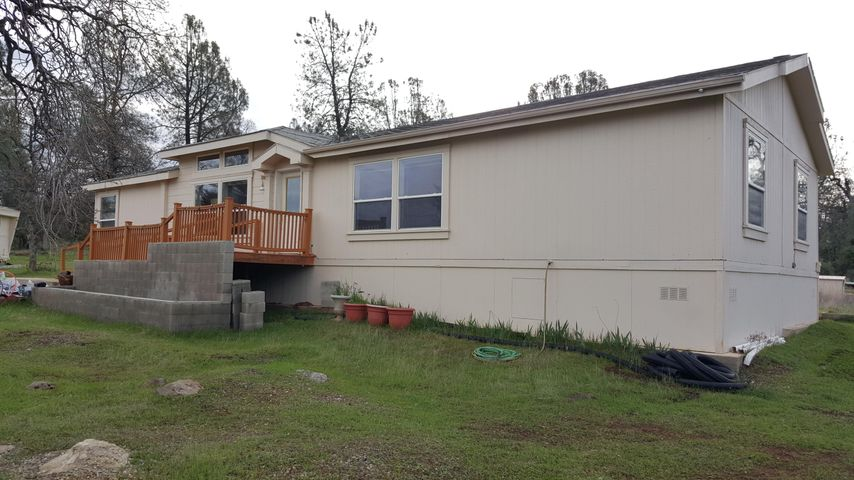 25475 LAVA WAY, SHINGLETOWN, CA 96088