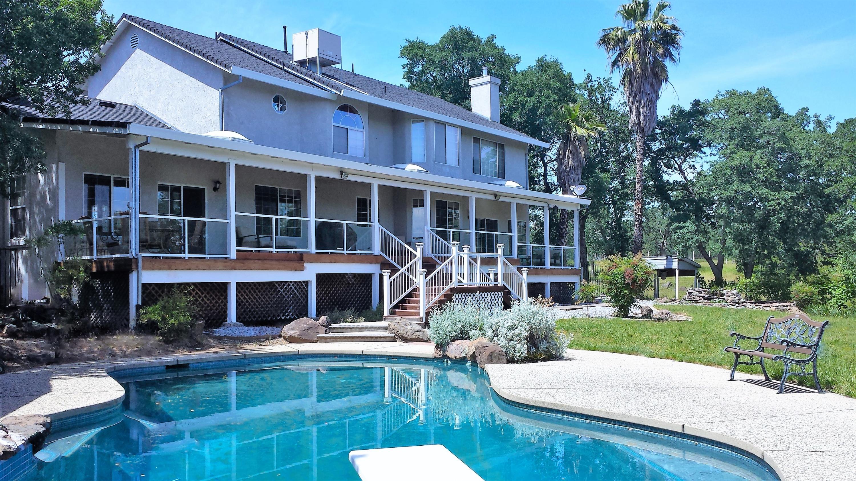 23612 LITTLE RIDGE RD, MILLVILLE, CA 96069