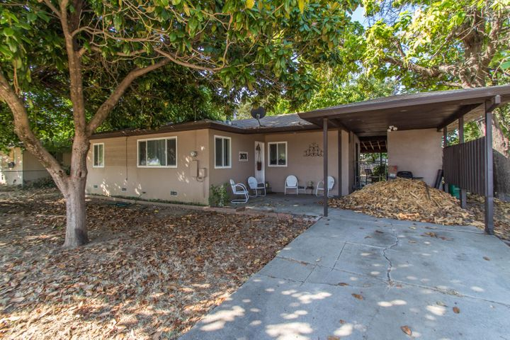 3670 Fairgrounds Dr, Anderson, CA 96007