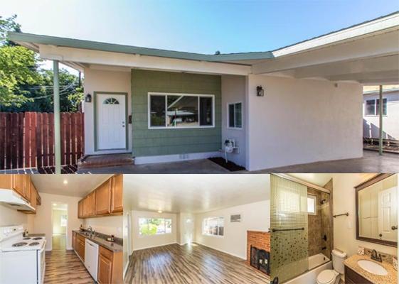 1461 Pinon Ave, Anderson, CA 96007