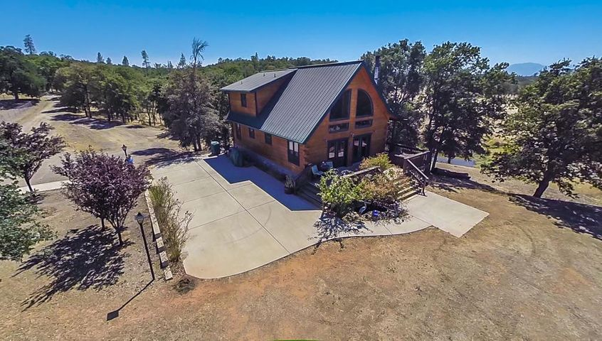 18845 LUCE GRISWOLD RD, COTTONWOOD, CA 96022