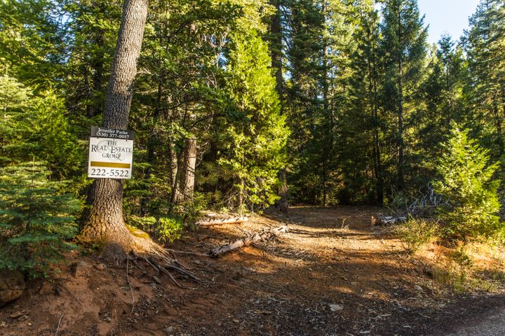 LOT 6, RED EAGLE RD, SHINGLETOWN, CA 96088