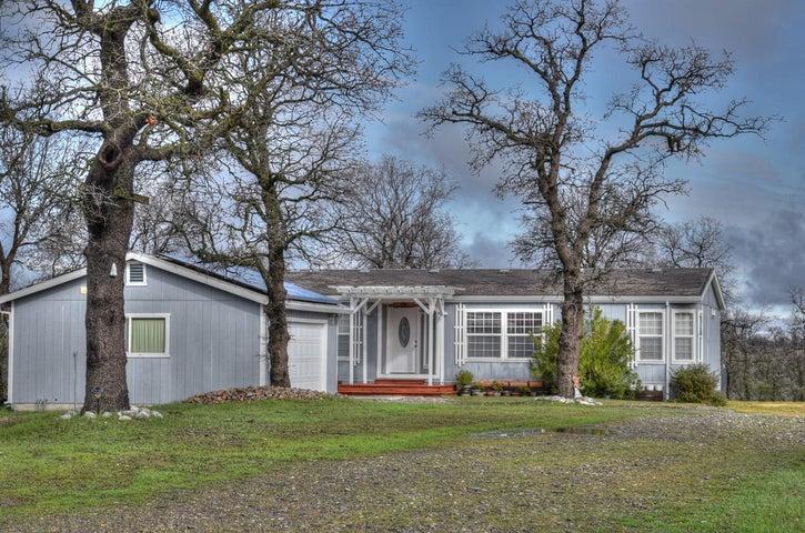 18320 QUAIL RIDGE RD, COTTONWOOD, CA 96022