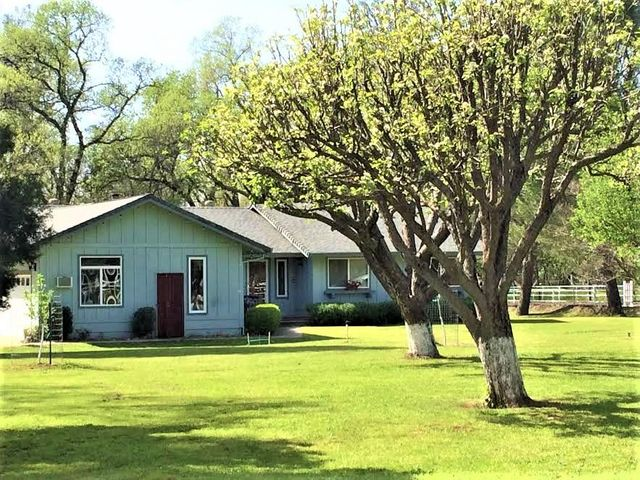 10202 Swede Creek Rd, Palo Cedro, CA 96073