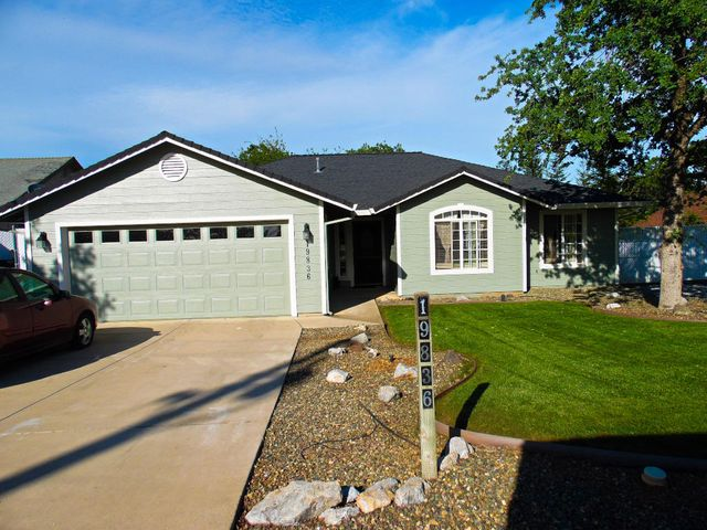 19836 Antler Way, Cottonwood, CA 96022