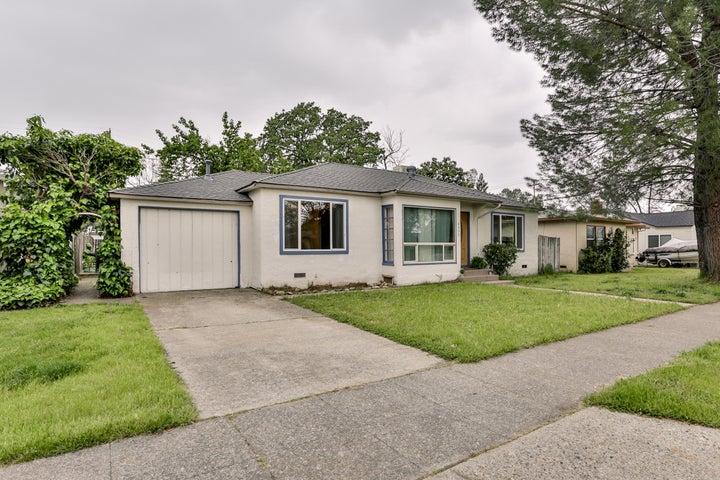 4538 Harrison Ave, Redding, CA 96001