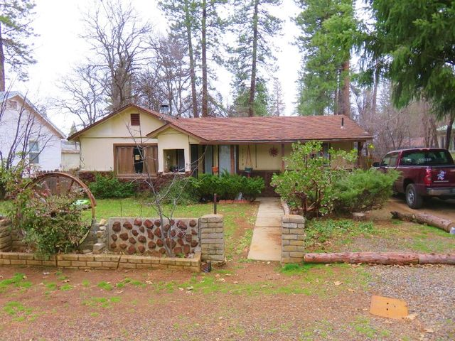 37370 Ash Ave, Burney, CA 96013