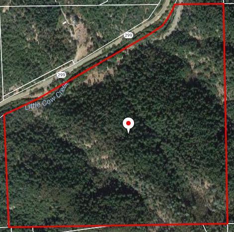 000 Donkey Mine Rd, Oak Run, CA 96069