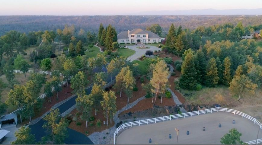 A unique, one-of-a-kind property in West Redding.