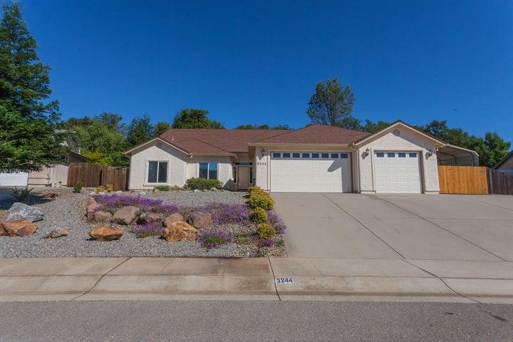 3244 Avington Way, Shasta Lake, CA 96019