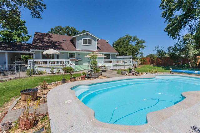 3203 Majestic Oak Cir, Cottonwood, CA 96022