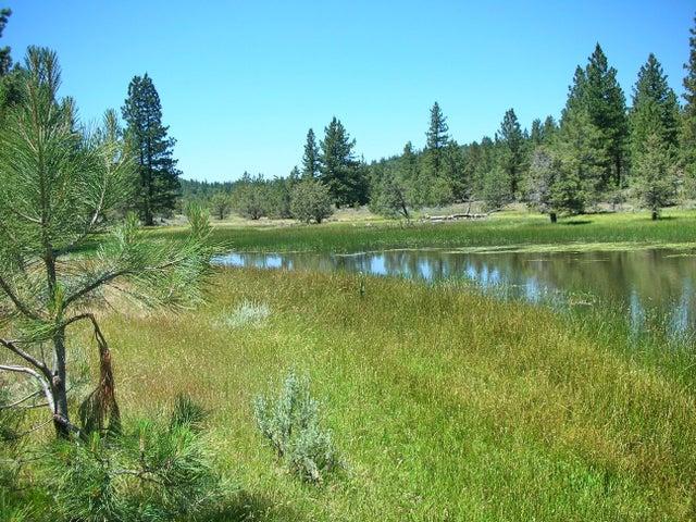 640 acres Muck Valley Road, Nubieber, CA 96009
