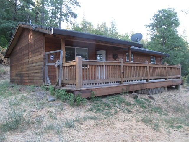 15899 Mill Creek RD., Oak Run, CA 96069