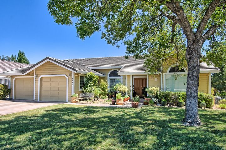 1413 River Ridge Dr, Redding, CA 96003