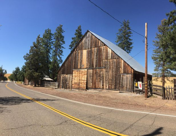 Pittville Road, Mcarthur, CA 96056