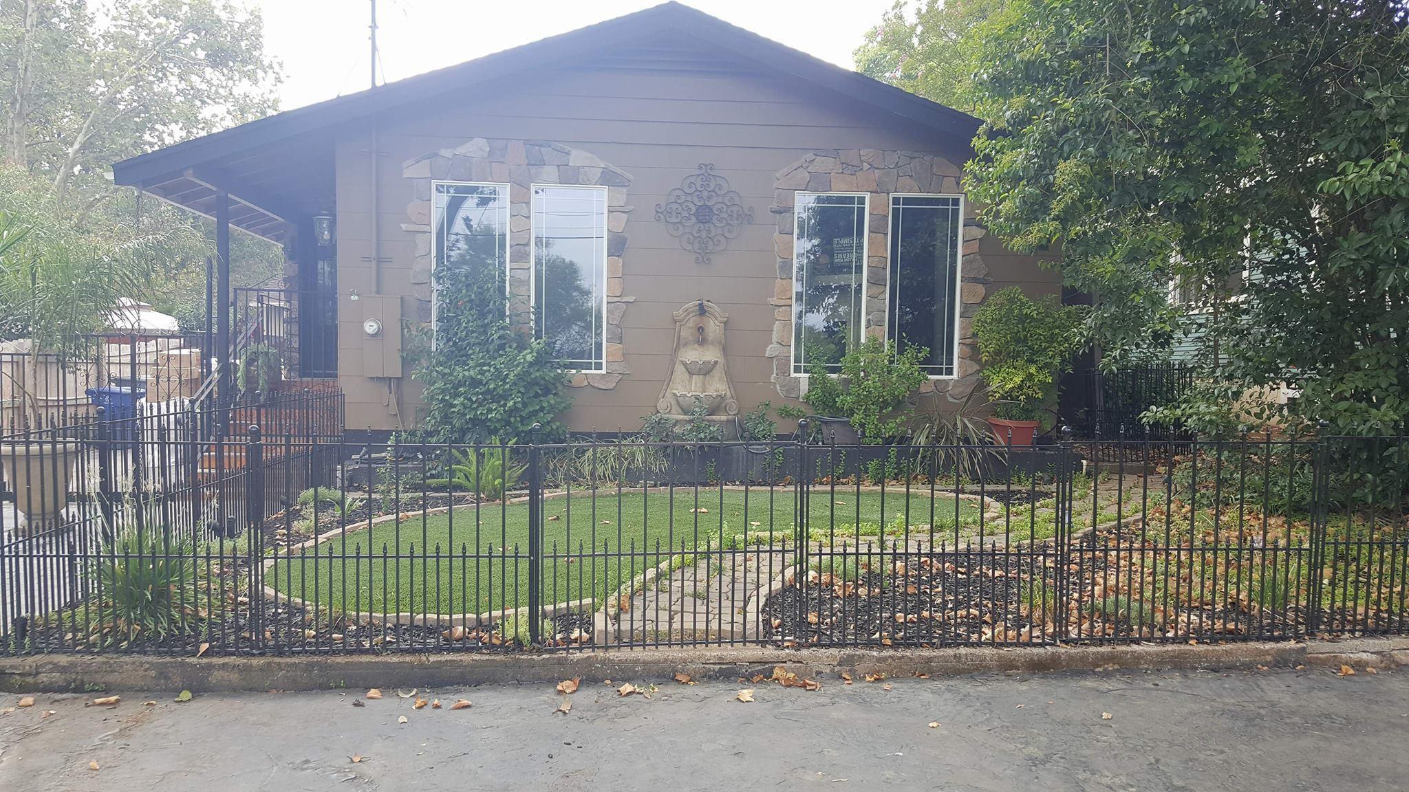 1840 Chestnut St, Redding, CA 96001