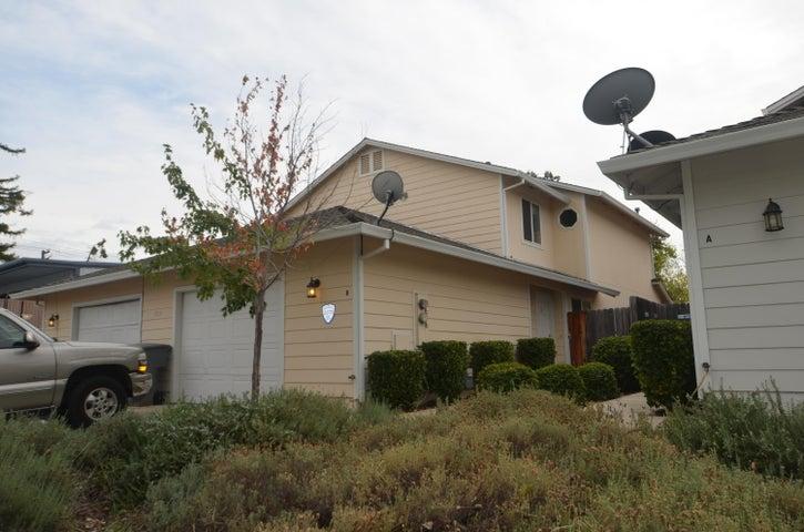 1729 Laurel A , B, Redding, CA 96001