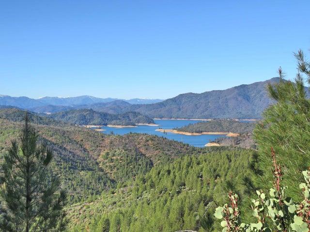 38 acres Solid Rock, Bella Vista, CA 96008