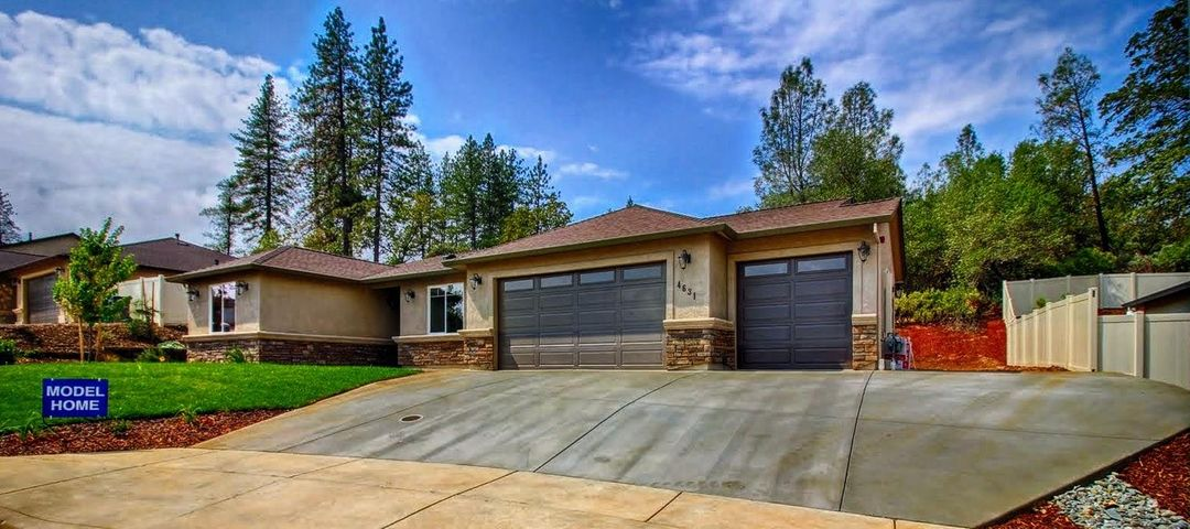 4596 Risstay Way, Shasta Lake, CA 96019