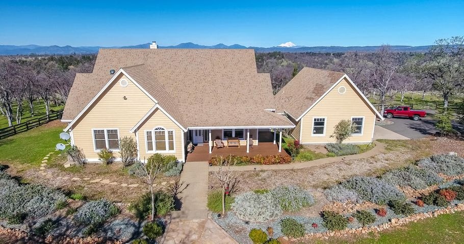 26990 Whitmore Rd, Millville, CA 96062