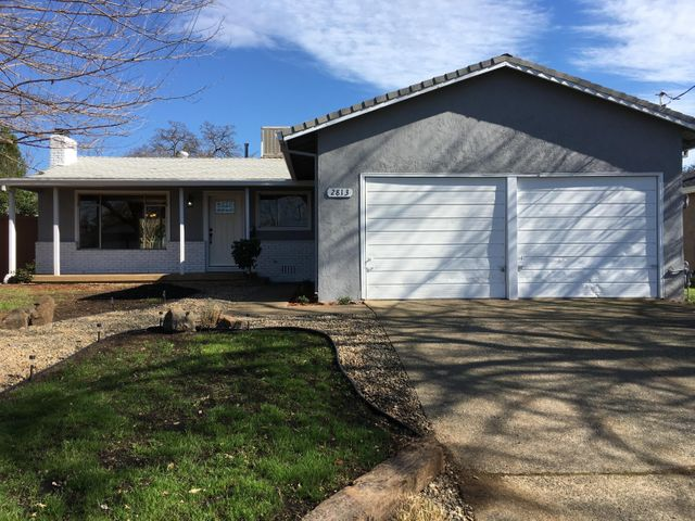 2813 Regal Ave., Redding, CA 96002