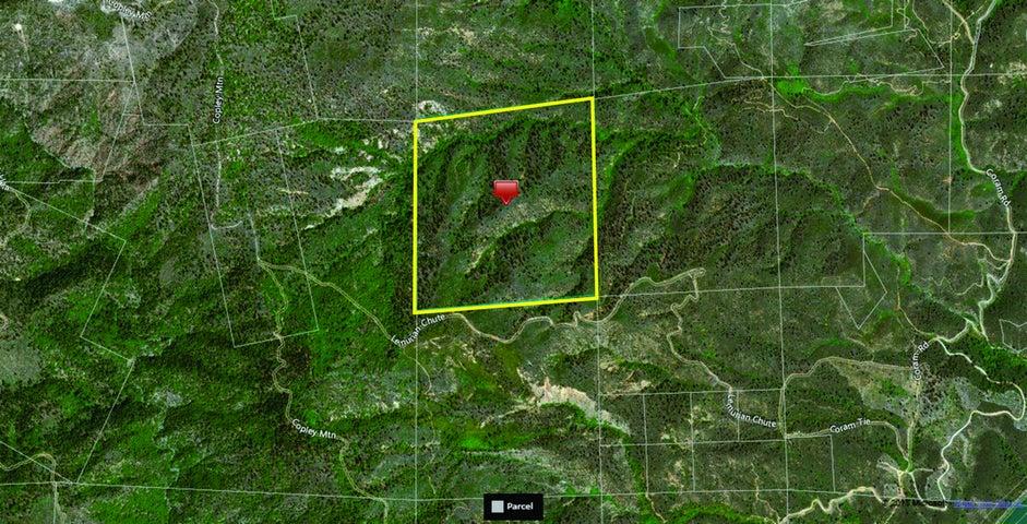 065-580-001 Lemurian Chute, Shasta, CA 96087