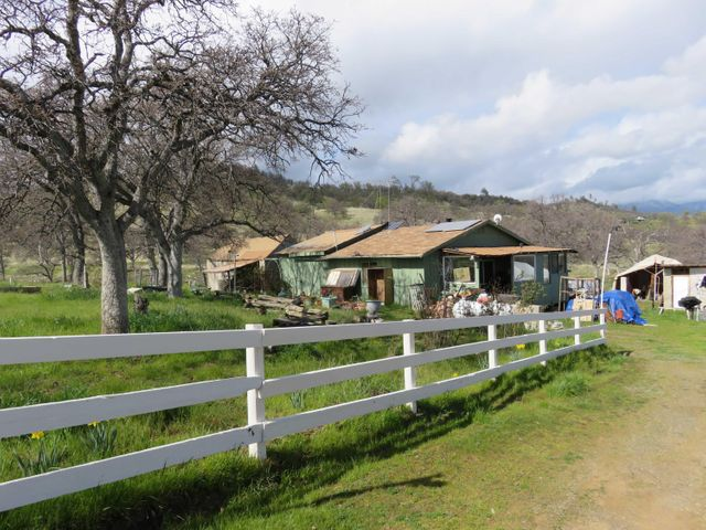 9335 Trinity Alps Vista Road, Ono, CA 96047