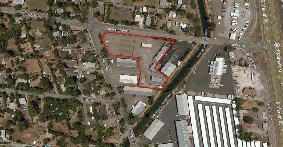 2175 Branstetter Ln, Redding, CA 96001
