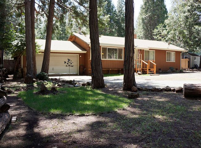 30703 Bambi Dr, Shingletown, CA 96088