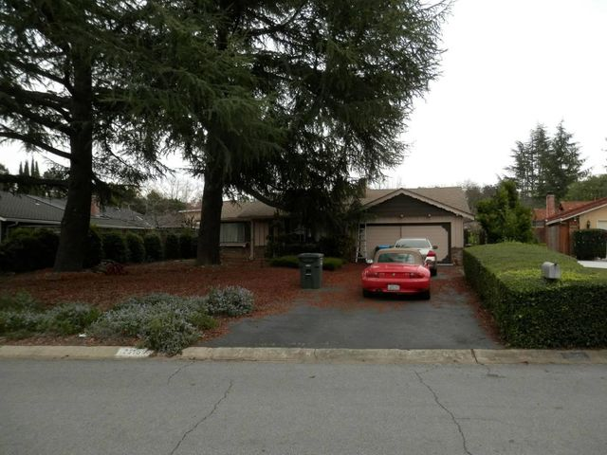 22150 Cloverly Ct, Los Altos, CA 94024