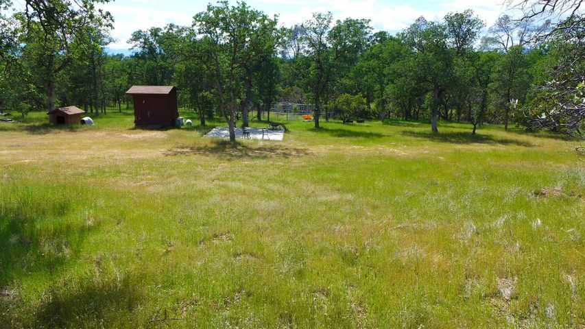 11.4 +- Ac Two Feathers Rd, Cottonwood, CA 96022