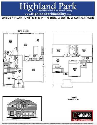 232 Mill Valley Pkwy, Redding, CA 96003