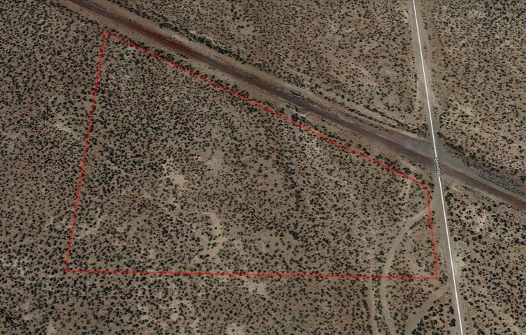 8.5 acres Moore Road, Herlong, CA 96113