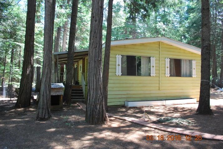 8191 Starlite Pines Rd, Shingletown, CA 96088