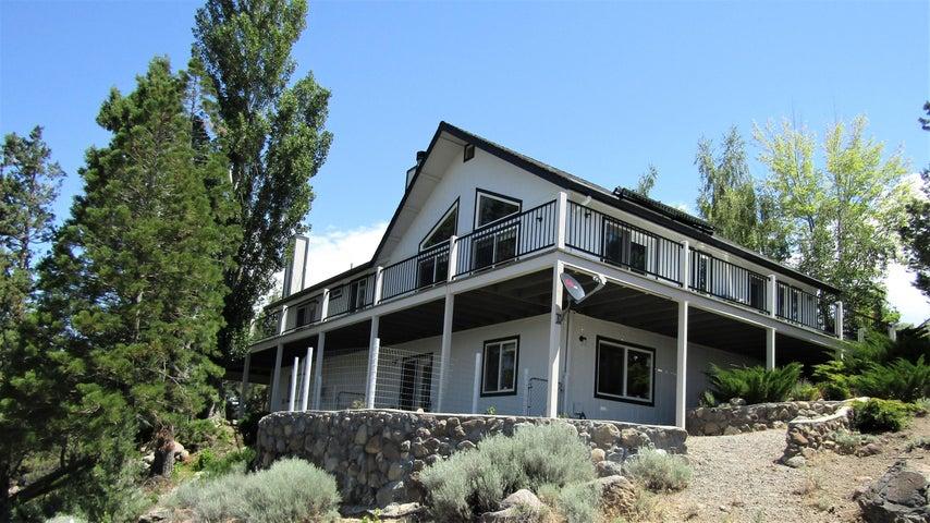 15009 Juniper Peak Rd, Weed, CA 96094