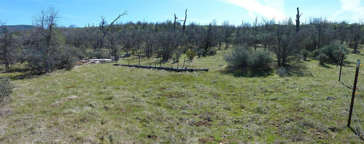 10 +- Ac Cabin Lane, Round Mountain, CA 96084