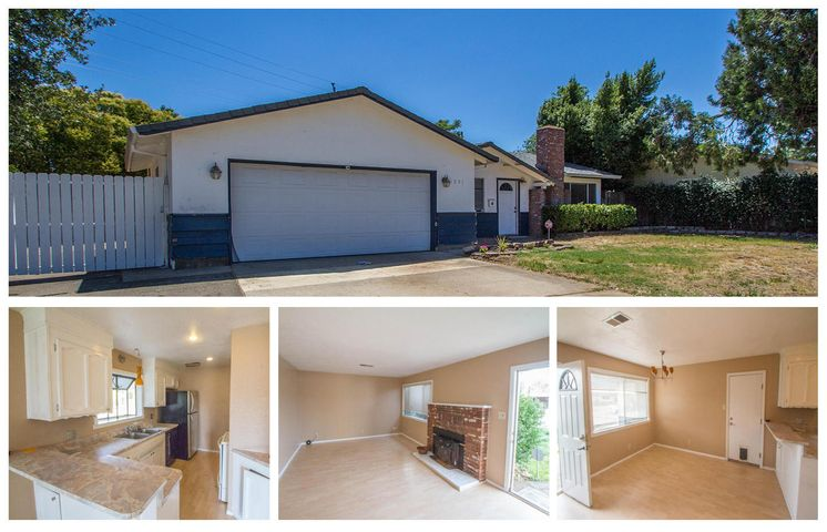 1591 Lodgepole Ave, Anderson, CA 96007